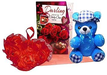 ec40b7f0e36e4 Image Unavailable. Image not available for. Colour  Valentine s Day Love  Gift for Boyfriend