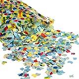 Susy Card 11220803 - Confeti de papel (1000 g)