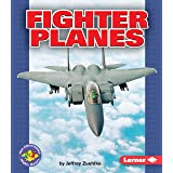 Fighter Planes (Pull Ahead Books (Paperback))