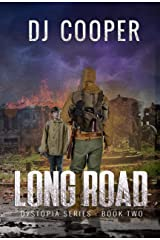 The Long Road: Dystopia Series Kindle Edition
