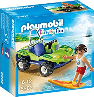 Playmobil Crucero-6982 Playset,, Miscelanea (6982