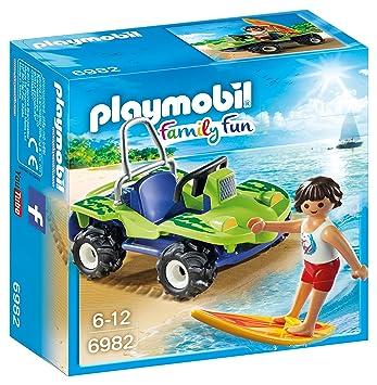 Playmobil Crucero-6982 Playset,, Miscelanea (6982): Amazon.es: Juguetes y juegos
