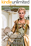 Minnie (Cowboys and Debutantes, Book Book 3)