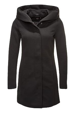 ONLY Damen Mantel Onlsedona Light Coat OTW Noos  Only  Amazon.de  Bekleidung 4126ea8ff6
