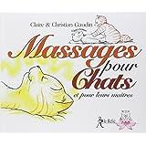 Massages pour chats et pour leurs maitres