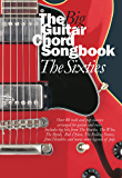 The Big Guitar Chord Songbook: The 1960s: Sixties