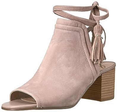 74203f701 Sam Edelman Women s Sampson Heeled Sandal