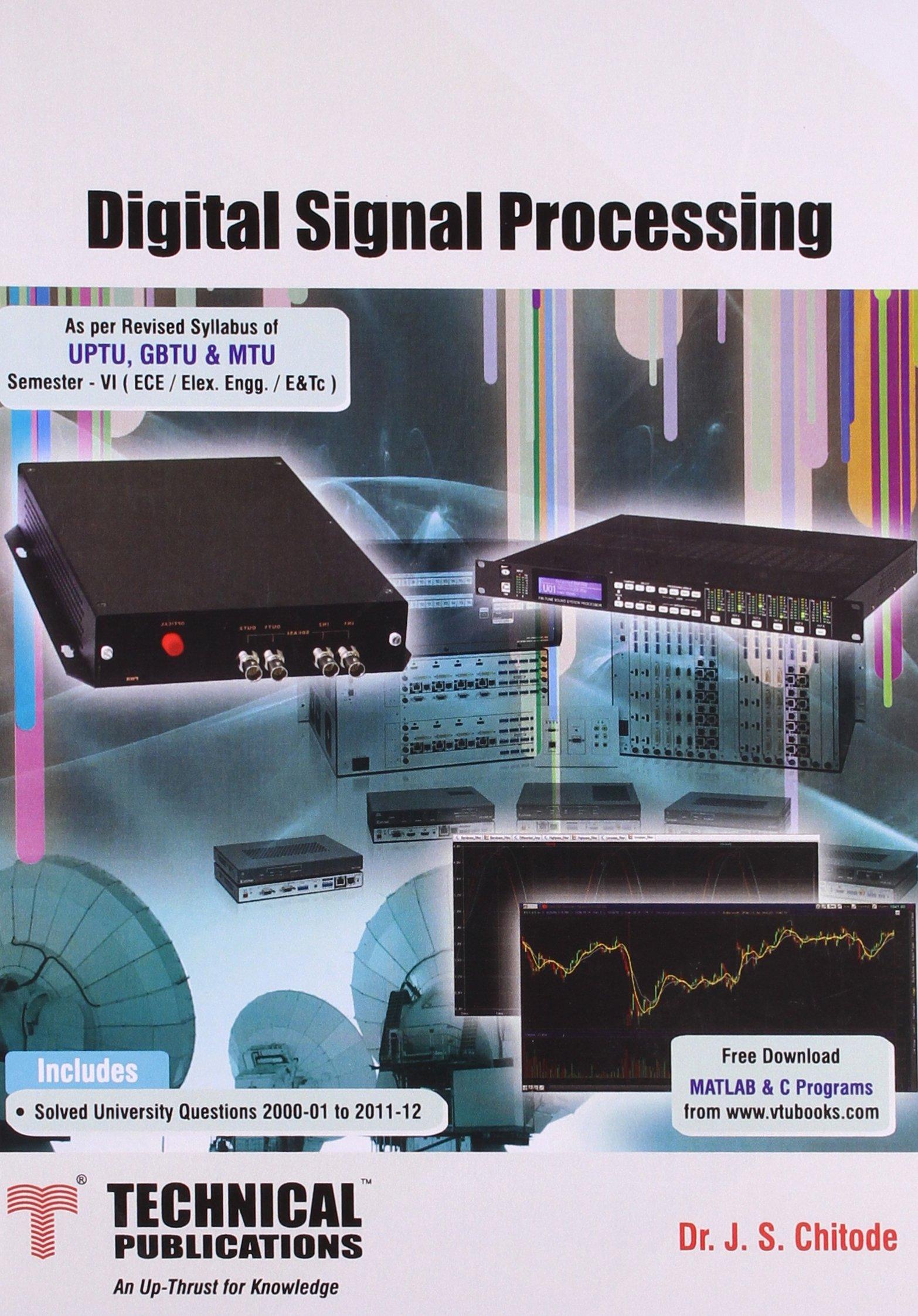 DIGITAL COMMUNICATION BY CHITODE PDF