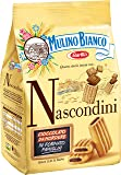 Barilla Nascondini - 600 gr - [pacco da 6]