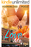 Love Me (Second Chance Book 2)