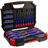 WORKPRO 56-Piece Screwdriver and Bits Set