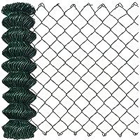 [Pro.tec] Malla de alambre verde galvanizado (1m x