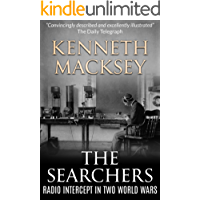 The Searchers: Radio Intercept in the Two World Wars