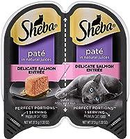 6. Sheba Perfect Portions Paté