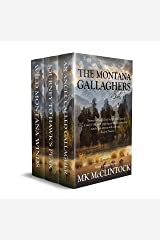 Montana Gallagher Series Collection Books 4-6 Kindle Edition