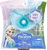 Amazon Com Disney Frozen Elsa S Magical Musical Gloves
