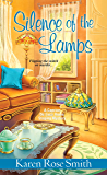 Silence of the Lamps (A Caprice De Luca Mystery Book 5)