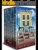 Senoia Cozy Mystery Boxed Set: Books 1 - 6 (English Edition)