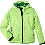 CMP Boys Softshell Jacket