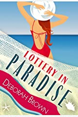 Lottery in Paradise (Florida Keys Mystery Series Book 11) Kindle Edition