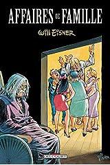 Affaires de famille (Contrebande) (French Edition) Kindle Edition