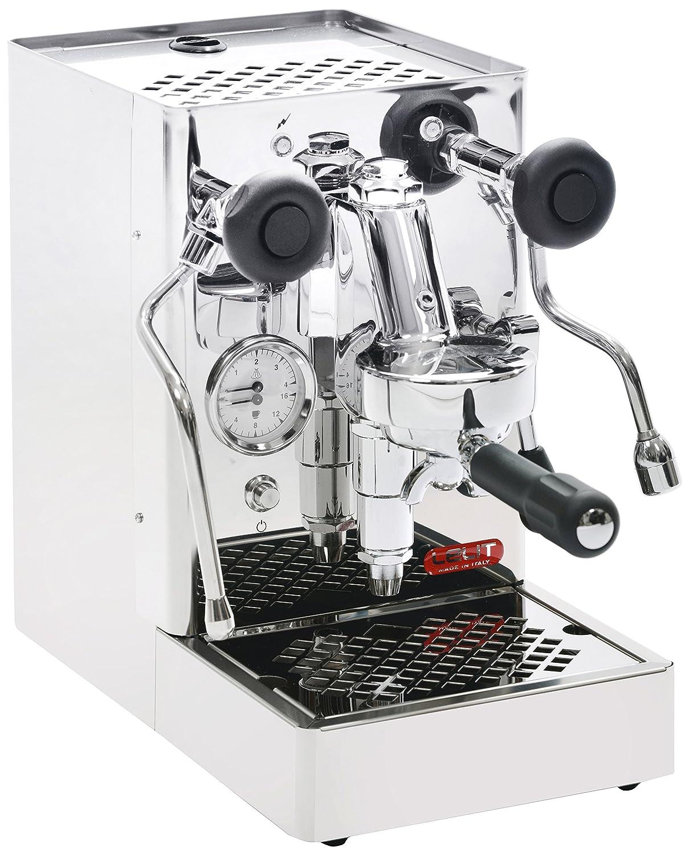 Espresso Siebträgermaschine Lelit PL62T