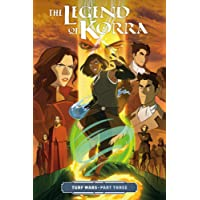 The Legend of Korra Turf Wars 3