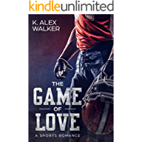 The Game of Love: A BWWM Romance