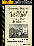 Sherlock Holmes e l'avventura del saltatore (Sherlockiana)