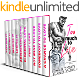 Too Much To Love: A Ten-Book Romance Box Set