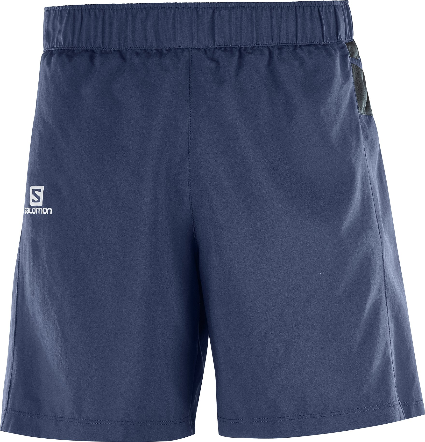 Salomon Trail Runner Short M, Dress Blue, X-Large