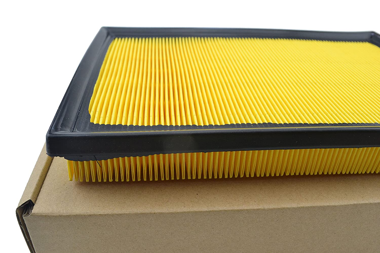 Bi-Trust FTE00018 Engine Air Filter for Lexus LS600h//LS460//HS250h//ES300h Toyota RAV4//Camry//Avalon