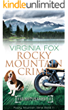 Rocky Mountain Crime (Rocky Mountain Serie 11)