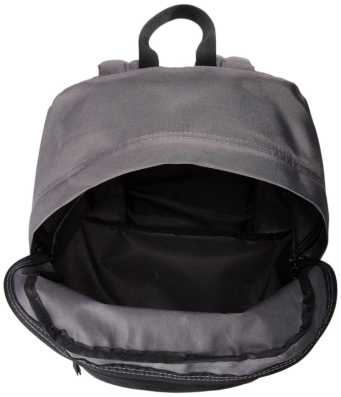 Amazon.com: Batman de los hombres mochila con bolsillo ...