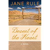 Desert of the Heart: A Novel book cover