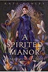 A Spirited Manor (O'Hare House Mysteries Book 1) Kindle Edition