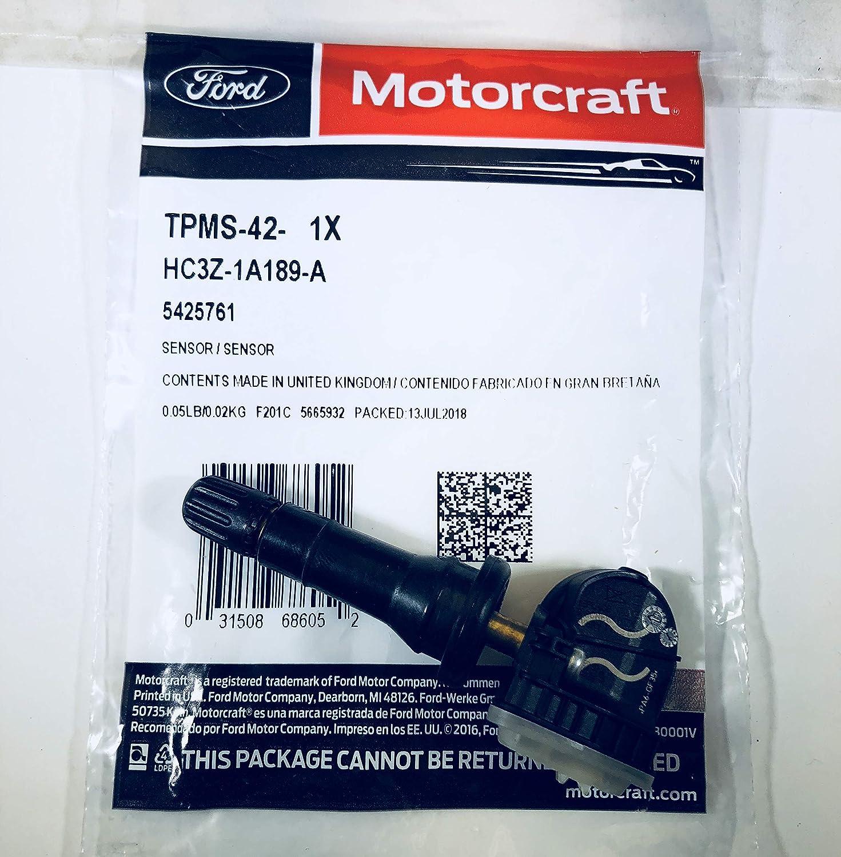 Ford KIT - TPMS SENSOR Part Number HC3Z1A189A