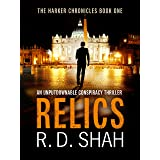 Relics (The Harker Chronicles Book 1)