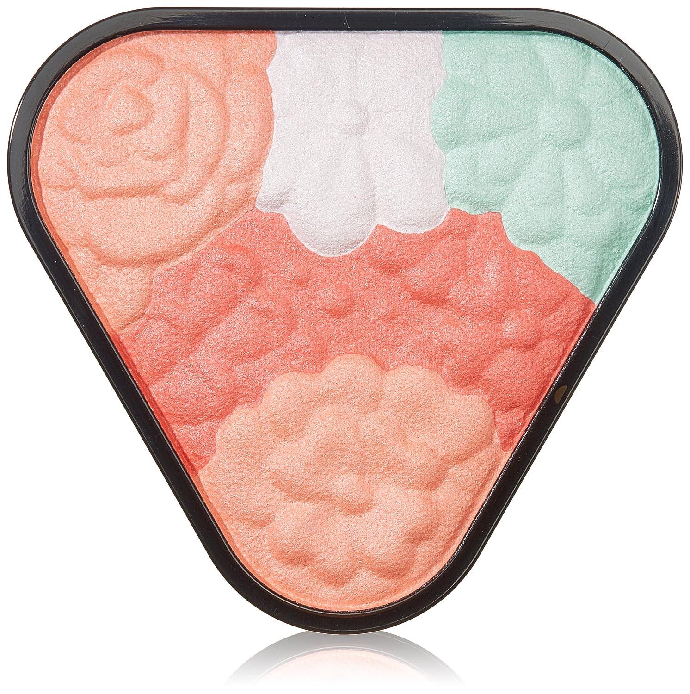 ANNA SUI Face Colour 301 Apricot Peach Garland, 7g Albion Cosmetics ASAAJV301