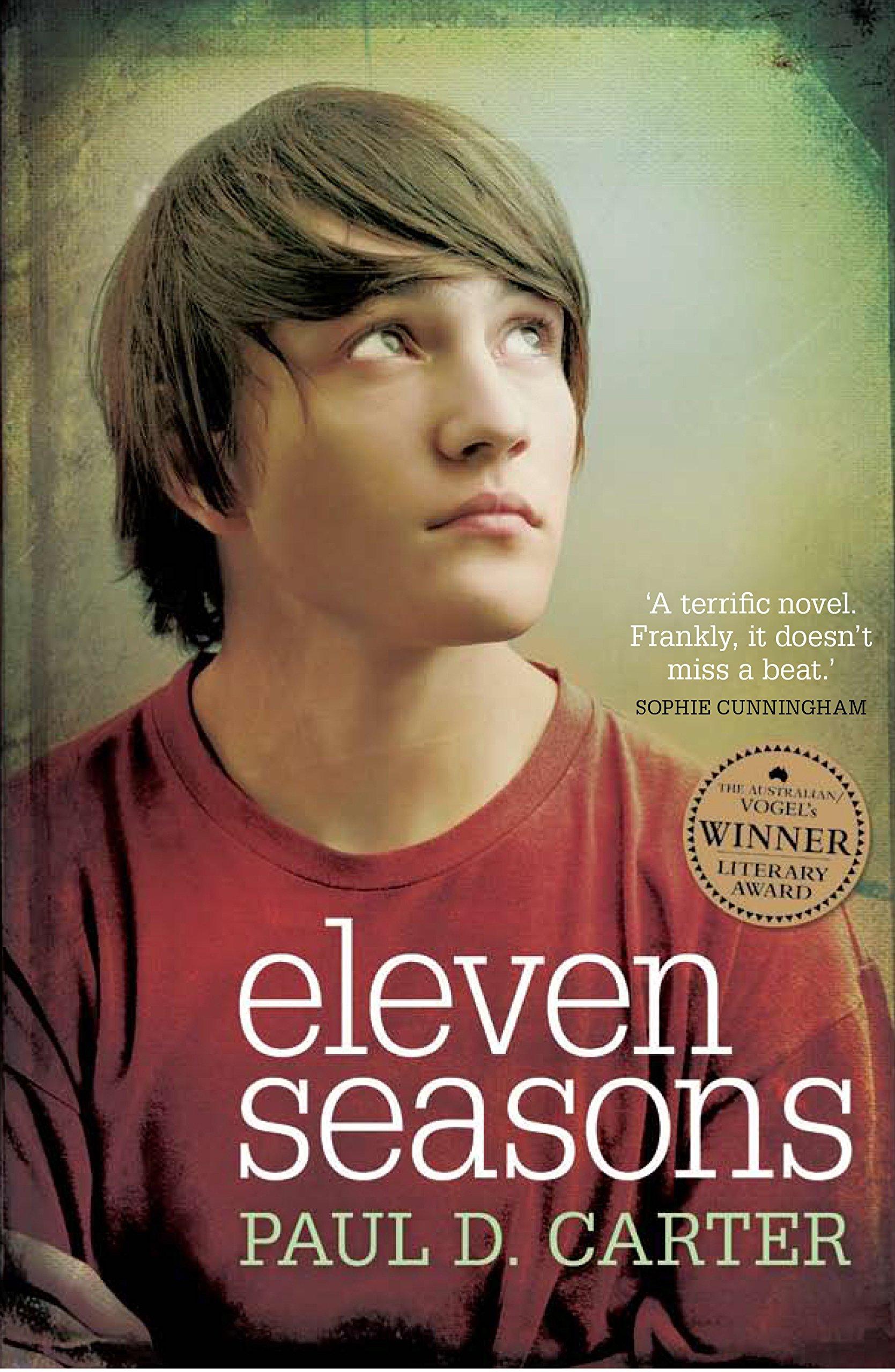 Eleven Seasons: Vogel Award Winner PDF