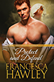 Protect and Defend (True Mated Romance Book 4)