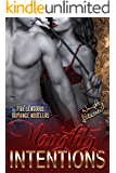 Naughty Intentions: Five Sensuous Romance Novellas