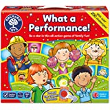 Orchard Toys What a Performance!