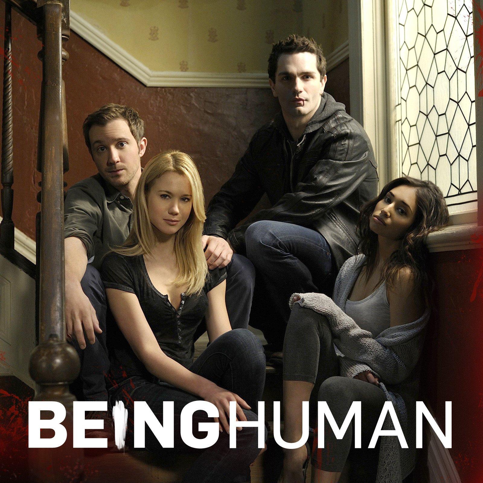 Being Human Staffel 3