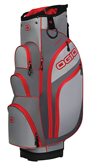 Callaway OG BG CT Press Bolsas para Palos de Golf, Hombre ...