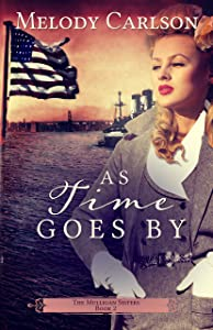 As Time Goes By (The Mulligan Sisters Book 2)