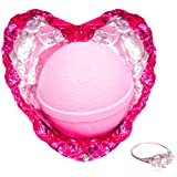 Bath Bomb with Ring Inside Love Potion Extra