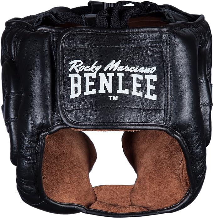 casco protector para box