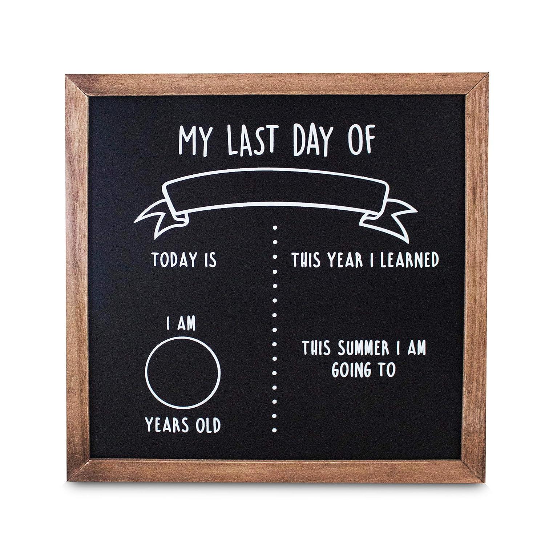Amazon.com: Olive & Emma primer y último día de escuela ...