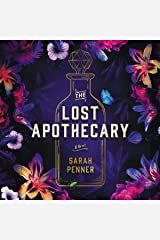 The Lost Apothecary: Library Edition Audio CD